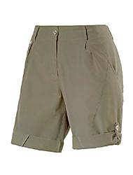 cheap -mckinley, women's shorts lao, green smoke, green smoke, 44 (eu)