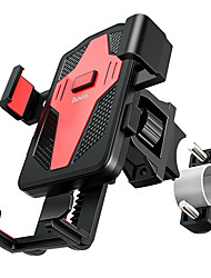 cheap -Bike Phone Mount Adjustable / Retractable Durable for Road Bike Mountain Bike MTB Folding Bike Silicone Silica Gel PC Cycling Bicycle Black