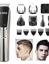 cheap -Men's Hair Clipper With Usb Charging 10w Multifunctional Hair Clipper Set Electric Hair Clipper Razor Trimmer