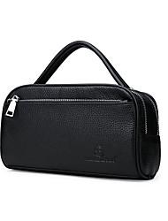 cheap -men fashion large capacity business leather briefcase handba