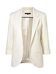 cheap -tr.od 1x hot lady multiple candy color casual office blazer jacket coat suit