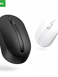 cheap -Xiaomi MWWM01 Wireless 2.4G Optical Office Mouse Led Light Keys