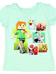 cheap -alex & friends girls shirt 4-16 (l 10/12)