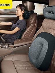 cheap -BASEUS Car Headrests / Car Waist Cushions Waist Cushions synthetic fibre Common For universal All years