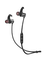 cheap -AWEI AK1 Neckband Headphone Bluetooth4.1 Stereo for Apple Samsung Huawei Xiaomi MI  Sport Fitness