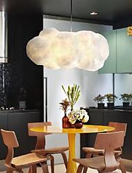 cheap -2-Light 4-Light 30/40/50/60/70/80/90/100/120 cm Single Design Pendant Light Artistic Modern 110-240 V