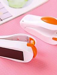 cheap -Vacuum Food Sealer Mini Portable Heat Sealing Machine Impulse Plastic Bag Sealing Machine
