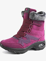 cheap -women air cushion soft sole warm outdoor snow boots