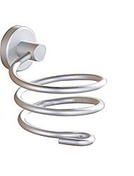 cheap -hair dryer holder hair dryer rack hairdryer for make up bedroom,bathroom,washroom,barbershop with plug hook