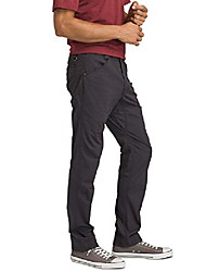 "cheap -- men's santiago pant, 32"" inseam, charcoal, 38"