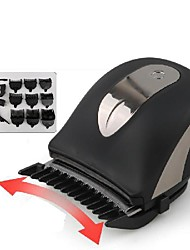 cheap -electric hair clippers self-service hair clippers rechargeable household shaved heads men's hair clippers cut their own hair at home