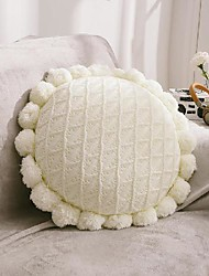cheap -pillow exquisite knitting sunflower futon pillow contain pillow core living room bedroom sofa cushion modern sample room cushion
