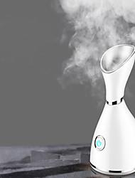 cheap -big fog blue light hot spray face steamer steam spray water humidification beauty instrument steam face device