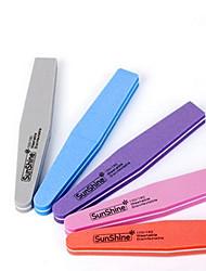 cheap -nail tool sponge frustration double-sided diamond sponge rubbing strip waterproof and durable polishing strip