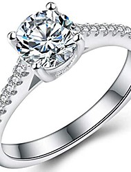 cheap -925 sterling silver wedding engagement ring anniversary statement propose (7)