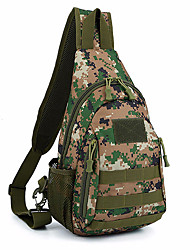 cheap -nylon outdoor military tactical crossbody bag for men