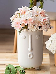 cheap -artificial flower plastic wedding flowers bouquet tabletop flower bouquet 1