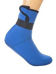 cheap -Water Socks 3mm Neoprene Quick Dry Diving Surfing Snorkeling Scuba - for Adults