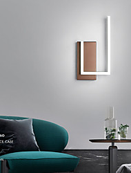 cheap -led wall light modern wall sconce bedroom office iron wall light 220-240v 10 w