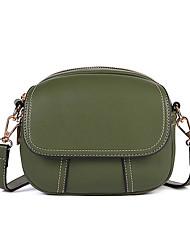cheap -vintage faux leather shell bag shoulder bag for women