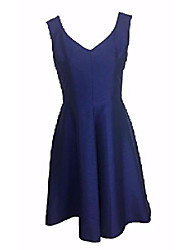 cheap -pepperberry womens navy blue casual dress (10c)