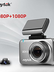 cheap -Anytek z1n 1080p Car DVR 140 Degree Wide Angle Dash Cam with WIFI Car Recorder