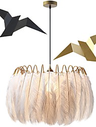 cheap -Bird Wall Lamp Creative Personality Front Desk Background Wall Modeling Lamp Simple Living Room Bedroom Hallway Bedside Wall Lamp