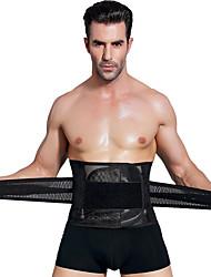 cheap -shapewear men's abdomen vest waist abdomen body shaping tight corset summer thin section