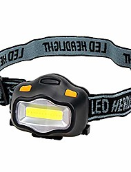 cheap -adjustable light angle led head lamp,adjustable headband super bright waterproof head torch flashlight for outdoor,hiking,running,camping