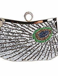 cheap -ladies teal handbag vintage clutch turquoise handbag antique beaded sequin peacock evening clutch women fashion designer elegant purse for girls wedding bridal party