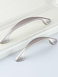 cheap -Cabinet Handle Wardrobe Drawer Handle Furniture Handle 96/128mm