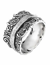 cheap -paz creations 925 sterling silver filigree spinner ring (10)