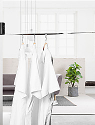 cheap -Towel Bar / Robe Hook / Bathroom Shelf Retractable Cable / New Design / Adorable Contemporary / Modern ABS+PC 1pc - Bathroom / Hotel bath