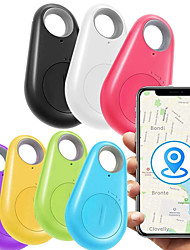 cheap -Smart GPS Tracker Key Finder Locator Wireless Anti Lost Alarm Sensor Device For Kids Car Wallet Pets Cats Motorcycles Luggage