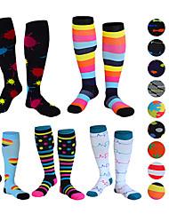 cheap -unisex casual cotton socks compression socks womens socks fashion christmas socks mens women