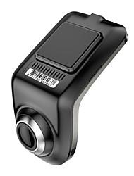 cheap -Full HD 1080P Min Car DVR Camera U3 ADAS Auto Digital Video Recorder Dash Cam for Android Multimedia Player G-Sensor Car DVRs