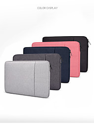 cheap -Laptop Pocket Protective Sleeve Protective Bag For Pc 11.6 / 13.3 / 15.6-inch Macbook Air Pro Retina 11.6/13.3/15.6-inch Dell And Hp