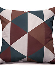 cheap -Fashion Northern Europe Geometry Cotton Linen Pillow Case Cover Living Room Bedroom Sofa Cushion Cover Modern Sample Room Cushion Cover