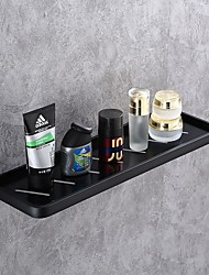 cheap -Bathroom Shelf New Design Contemporary / Modern Aluminum / Special Material 1pc - Bathroom Wall Mounted