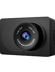 cheap -YI Compact Dash Cam 1080p Full HD Car Dashboard Camera 2.7inch LCD Screen 130 WDR Lens G-Sensor Night Vision Loop Recorder