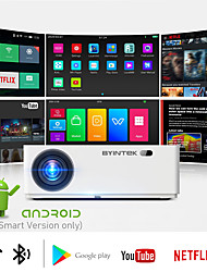 cheap -Manufacturer of cross-border explosive money run show K20 android intelligent 1080p high-definition LED home projector wholesale
