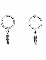 cheap -bangtan boys album bts jimin stud clip earring for men women