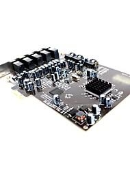 cheap -Pci Express Pci-e Double Output Sound Cardpci Express Pci-e Double Output Sound Card