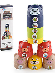 cheap -Stacking Game Adorable Parent-Child Interaction Kids Child's All 1 pcs