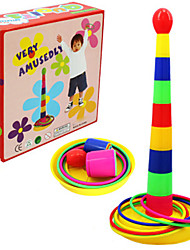 cheap -Building Blocks For Gift  Building Blocks Plastics 3-6 years old Toys