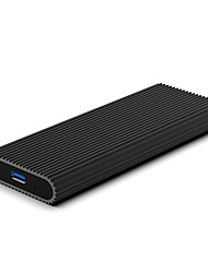 cheap -Nvme m.2 SSD Hard Disk Sata Ngff Hard Disk Shell Usb Port c 10gbps M2 Nvme