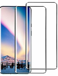 cheap -[2 pack] for oneplus 7 pro/oneplus 7t pro screen protector tempered glass, [9h hardness] [3d full coverage][anti-scratch][bubble free] tempered glass for oneplus 7 pro/oneplus 7t pro