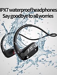 cheap -Headphones Wireless Bluetooth Earphone In-ear Stereo Music Earbuds Sports HiFi Headset Swim IPX7 Waterproof Smart Noise Reduction