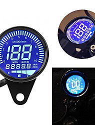 cheap -Motorcycle Speedometer for All years Avenger Gauge