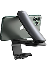 cheap -Baseus Car Phone Holder Dashboard Mount Stand For iPhone 11 pro Xs Max Mobile Phone Support Holder For Samsung Xiaomi Huawei
